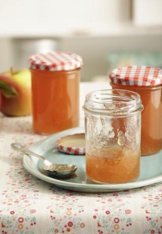 La marmellata di mele