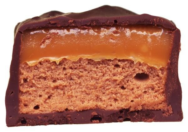 Scandybars: sezionando il cioccolato - Foto 6