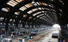 Milano: mangiare vicino alla stazione