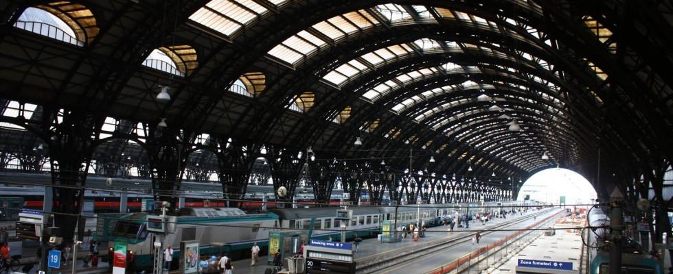 Milano: dove mangiare vicino alla Stazione Centrale