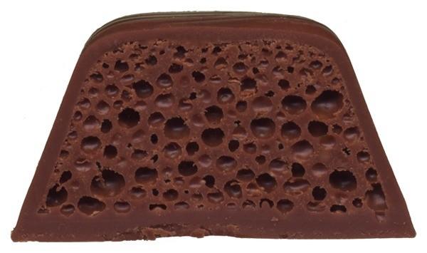 Scandybars: sezionando il cioccolato - Foto 3