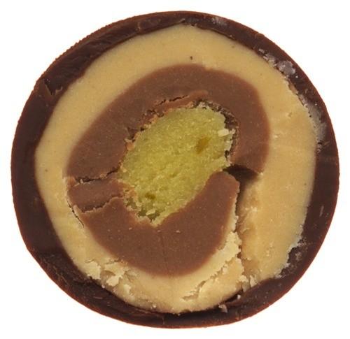 Scandybars: sezionando il cioccolato - Foto 31