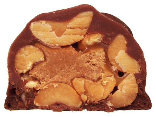 Scandybars: sezionando il cioccolato - Foto 1