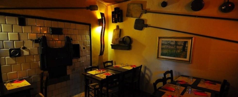 Osteria del Rosso, Bagno a Ripoli
