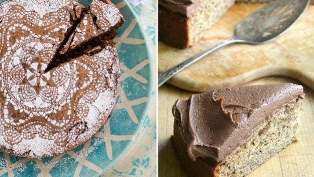 La torta alle nocciole con la ricetta di Benedetta Parodi
