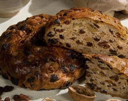 pan co santi magnifico