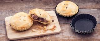 Pasticcio di carne in crosta