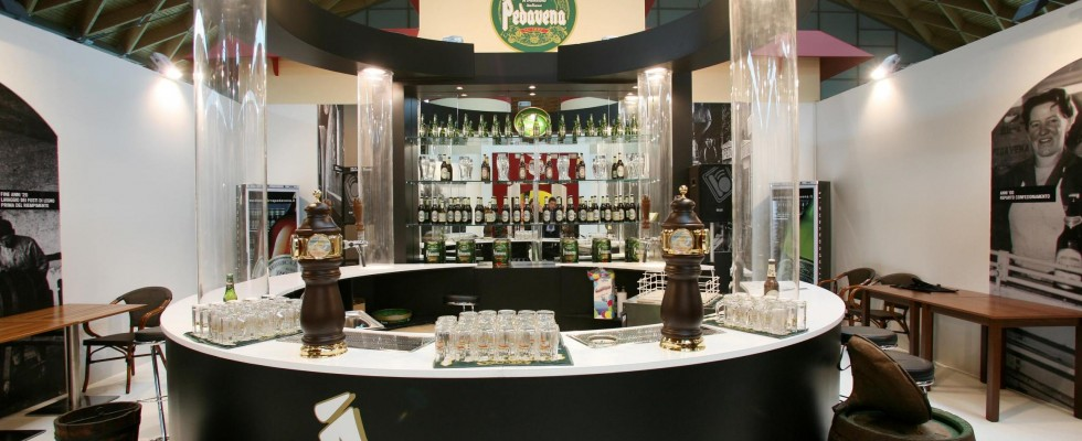 Birra storica: Pedavena dal 1897