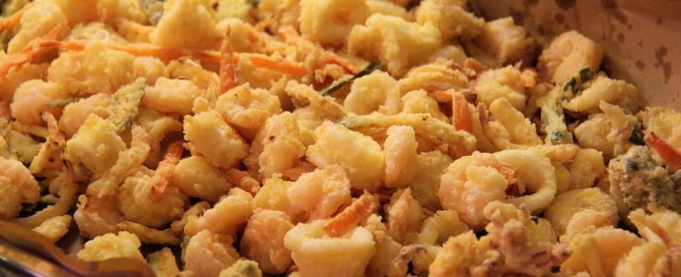 Veneto: il cibo di strada raccontato in 17 punti