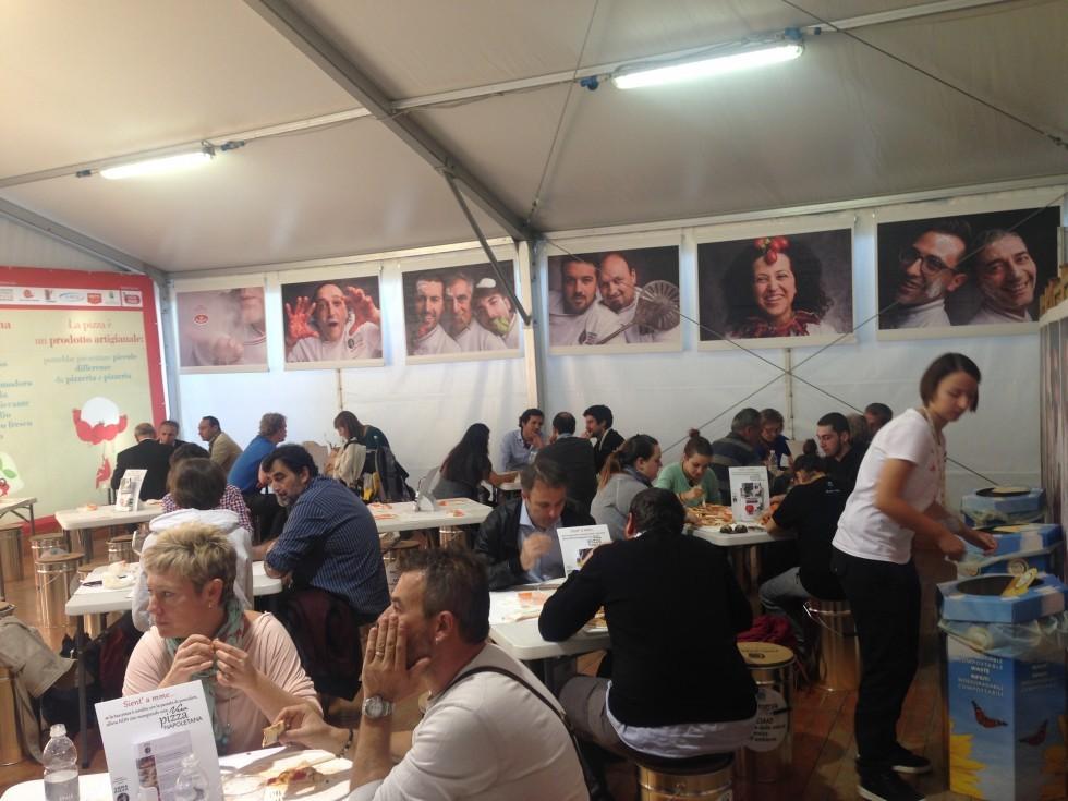 Salone del Gusto: pronti, via! - Foto 6