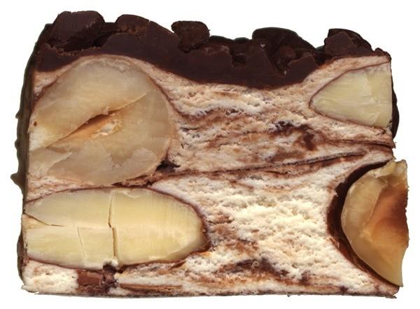 Scandybars: sezionando il cioccolato - Foto 13