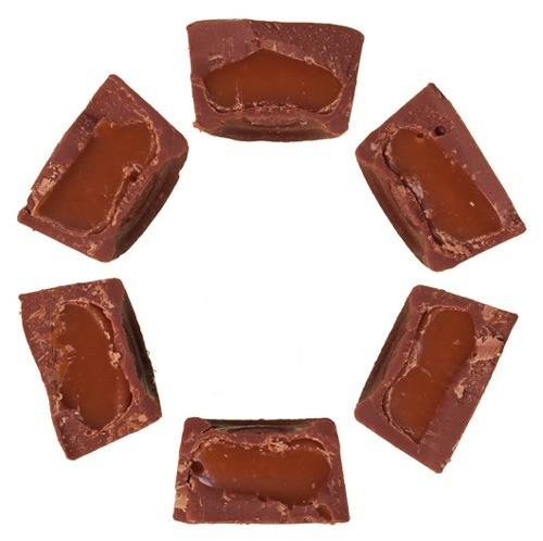 Scandybars: sezionando il cioccolato - Foto 25