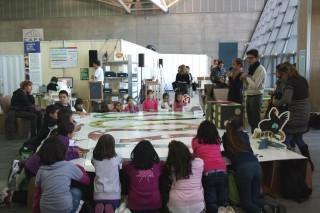 Salone del Gusto: le attività per famiglie e bambini