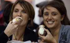 Salone del Gusto: tutto lo street food