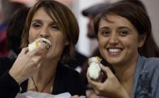 Salone del Gusto: tutto lo street food