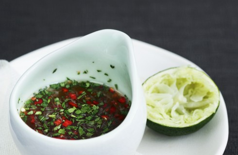 Salsa vietnamita: Nuoc Cham