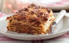Lasagne: da Orazio alle nonne italiane