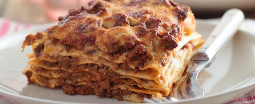 Lasagne: da Orazio a tutte le nonne italiane