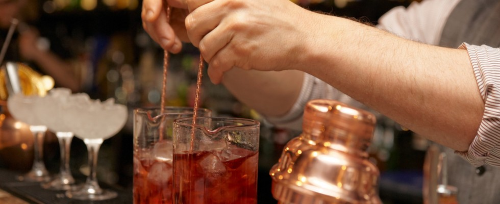 Flair bartending VS Mixology: sfida all'ultimo drink
