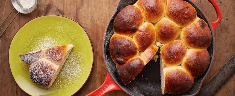 10 dolci da forno per scaldare l'autunno