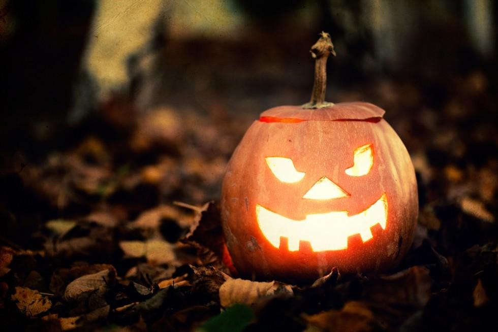 Come intagliare la zucca per Halloween - Foto 1