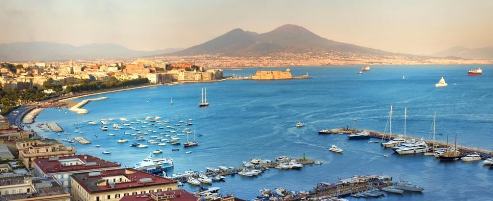 10 trattorie di pesce da provare a Napoli