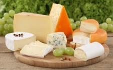 Comporre un perfetto tagliere di formaggi