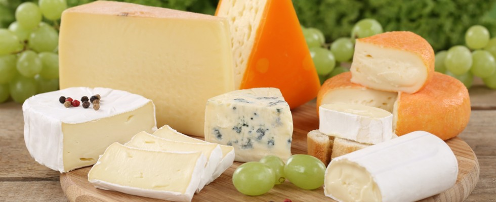Come comporre un perfetto tagliere di formaggi