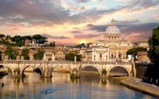 Nuovi eventi: Roma Wine&Food Week