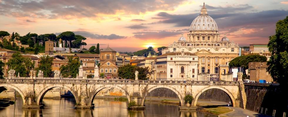 Roma Wine & Food Week, il nuovo evento di Vinòforum