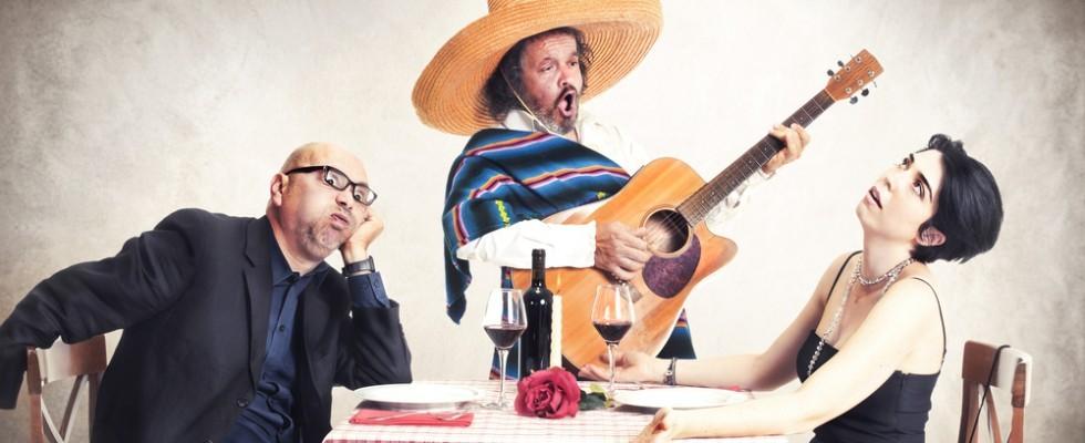 5 modi per scegliere un ristorante ed evitare sgradevoli sorprese