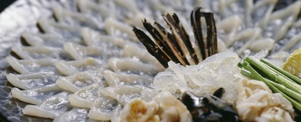 Il fugu è il cibo più pericoloso del mondo?