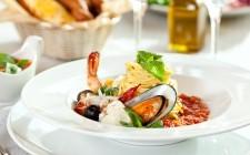 9 ristoranti di pesce a Roma