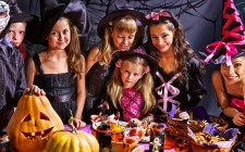 Halloween gourmet: si può fare!