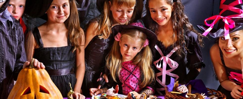 Dolcetto o scherzetto? Idee per un Halloween gourmet