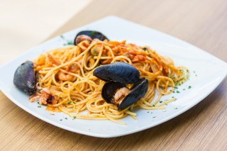 A' Taverna do' Re', Napoli