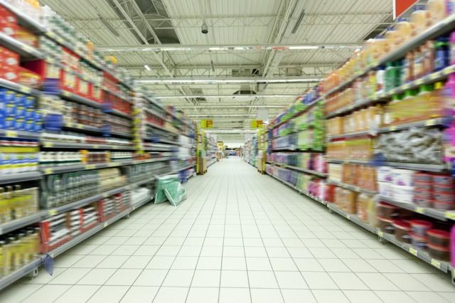 Il supermercato