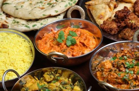 10 piatti imprescindibili da ordinare al ristorante indiano