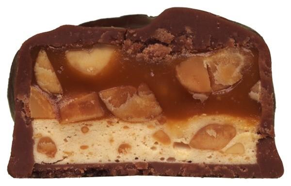 Scandybars: sezionando il cioccolato - Foto 11