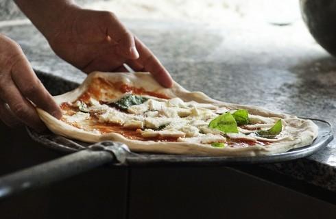 Pizza: la più amata dagli italiani al Salone del Gusto