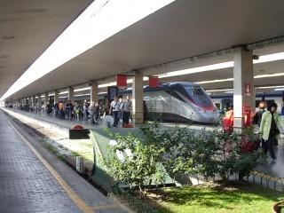 Firenze: dove mangiare vicino alla stazione