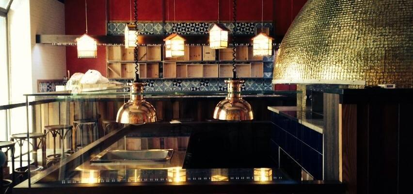 Al Mercato Taco Bar, Milano