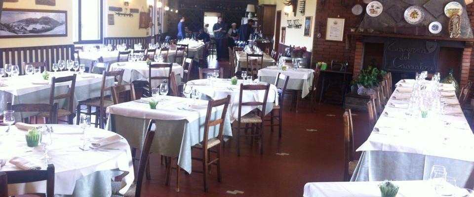 Taverna del Cacciatore, Castiglione dei Pepoli