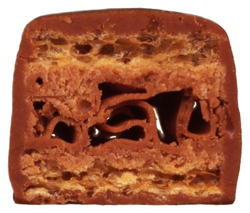 Scandybars: sezionando il cioccolato - Foto 16