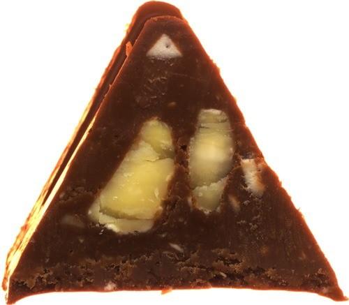 Scandybars: sezionando il cioccolato - Foto 20