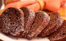 Come preparare la torta zucca e cioccolato con la ricetta vegan