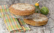 La torta di zucca e nocciole da gustare ad Halloween