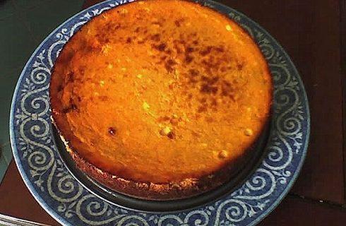 La ricetta di Halloween della torta soffice di zucca
