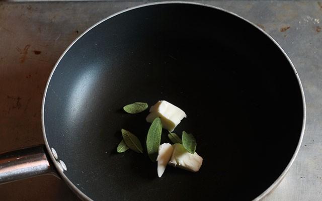 tortelli di zucca step8