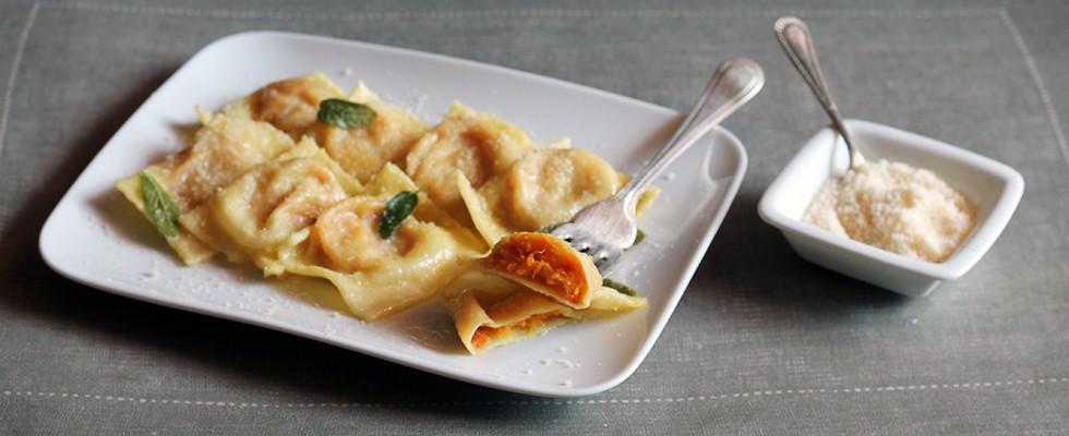 12 idee per cucinare con la Zucca - Foto 10